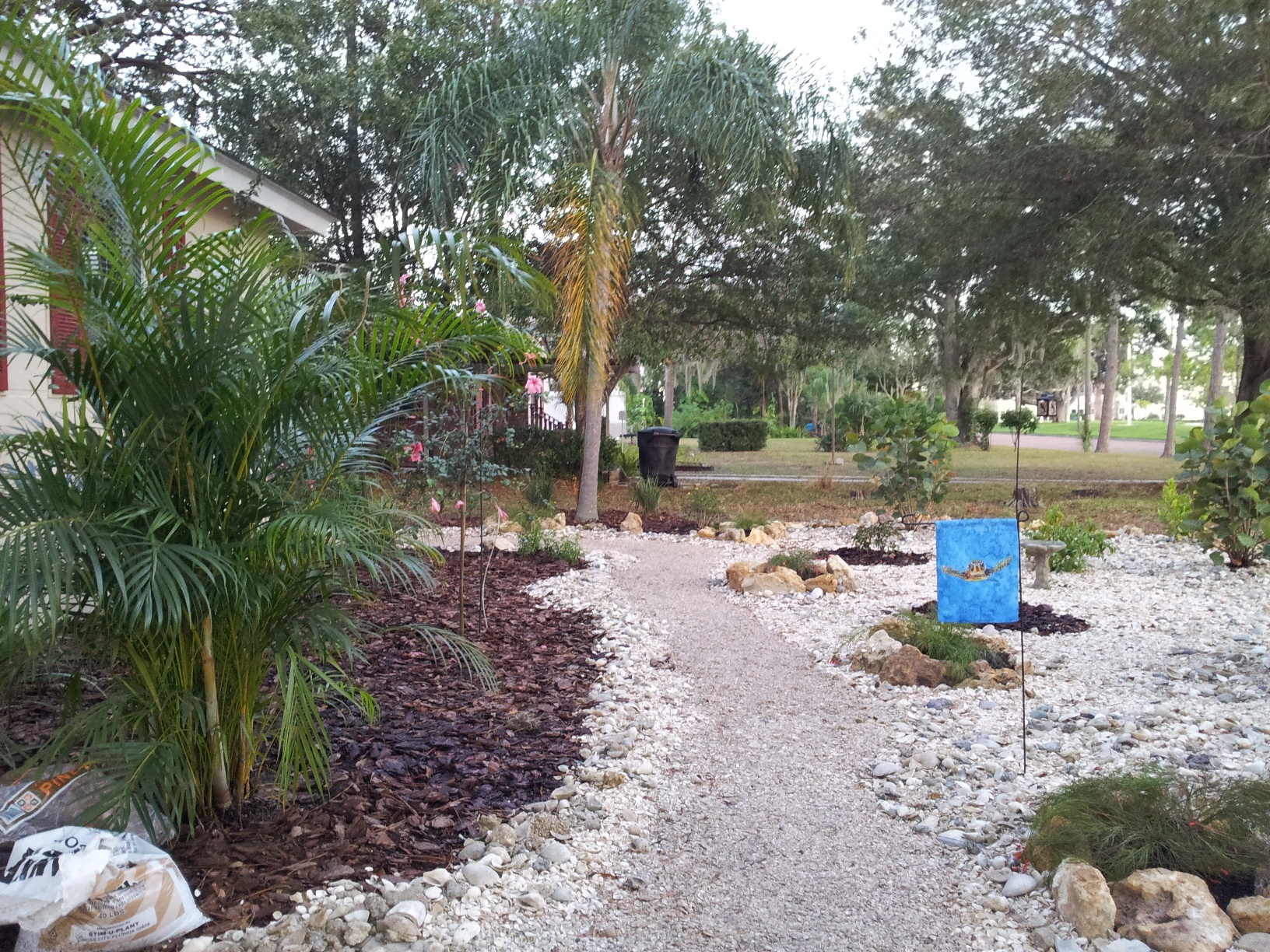 Tampa Bay Landscape Design Made Easy