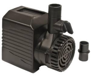 400 GPH Becket Pump
