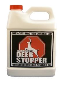 Tampa Bay Deer Stopper