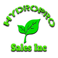 HydroPro Sales Inc